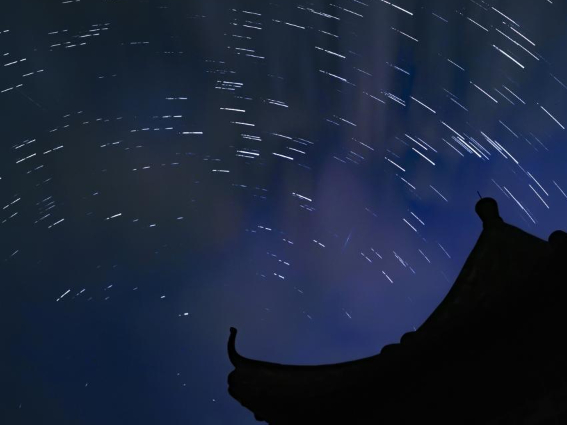 Perseids meteor shower to peak around Chinese Double Seventh festival