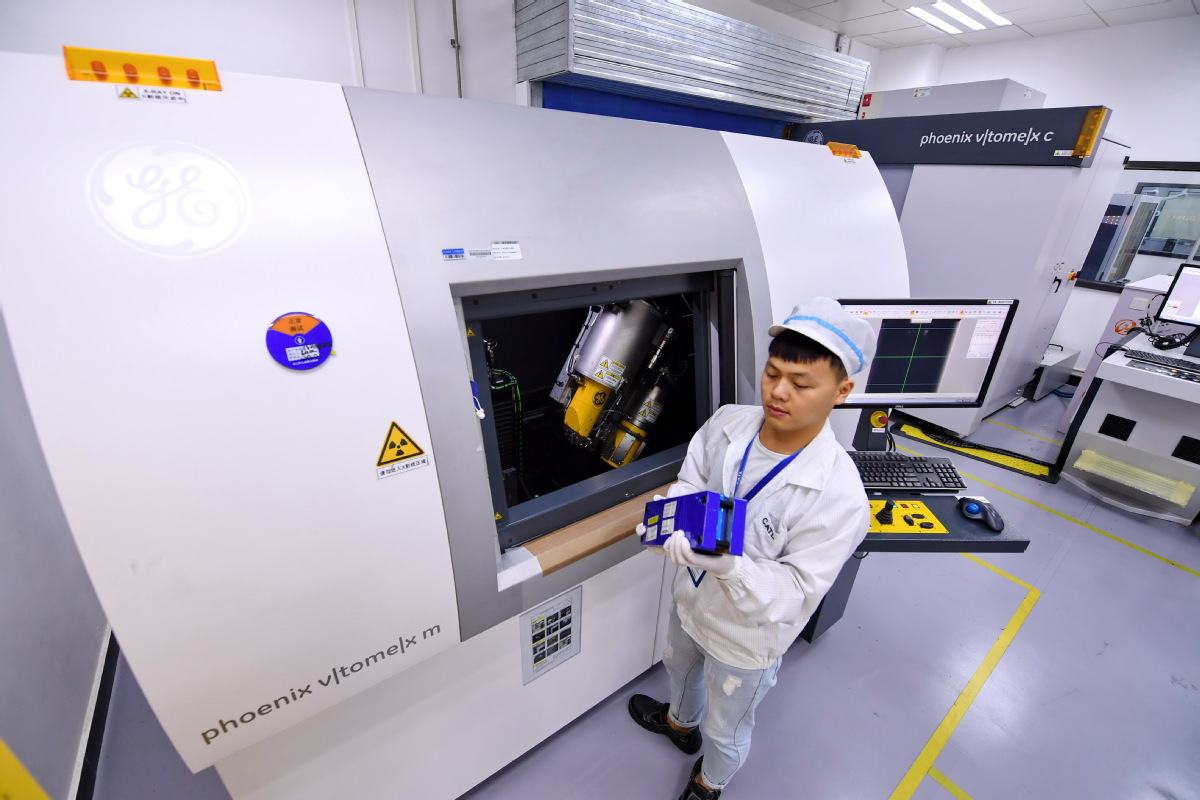 CATL signs battery framework agreement with BASF