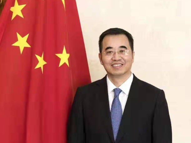 China and Sudan should promote cooperation to new height: Ambassador
