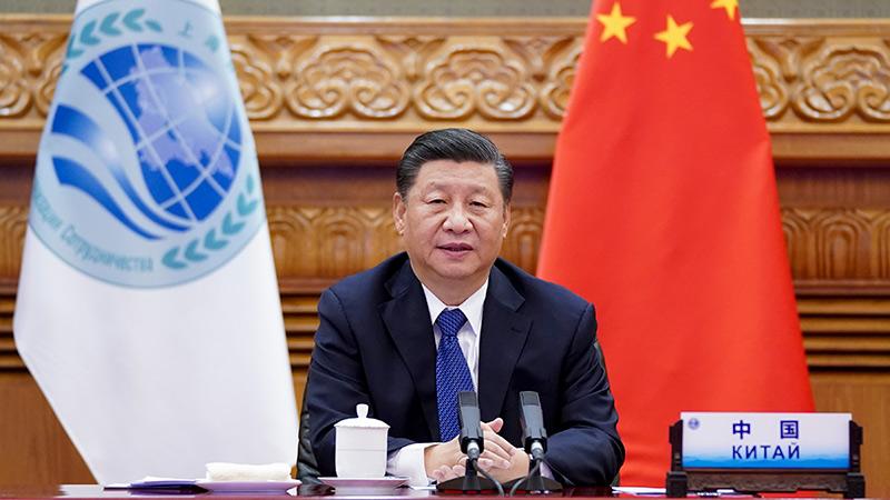 Xi to attend SCO summit, SCO-CSTO joint summit via video link