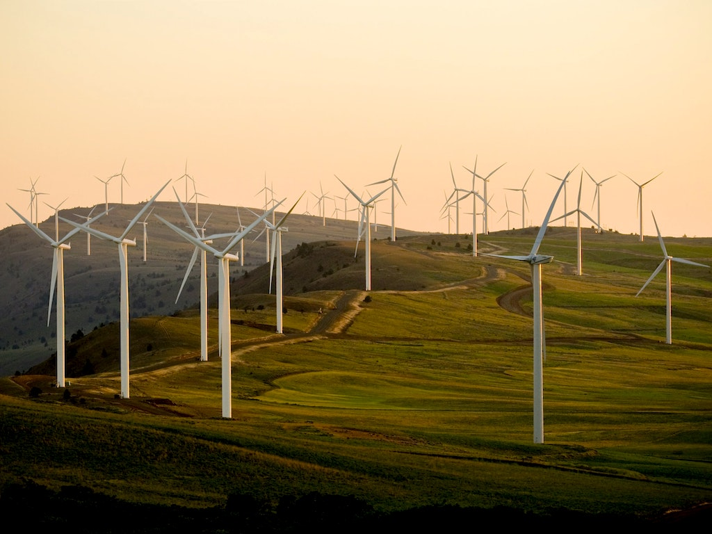World's clean energy transition 'too slow': IEA
