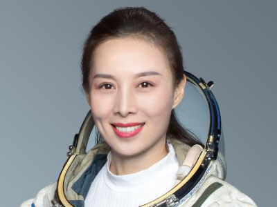 Chinese female taikonaut to give second lesson in space