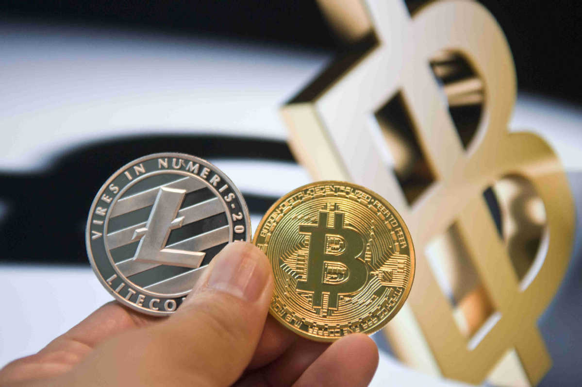Top economic regulator seeks to phase out cryptocurrency mining