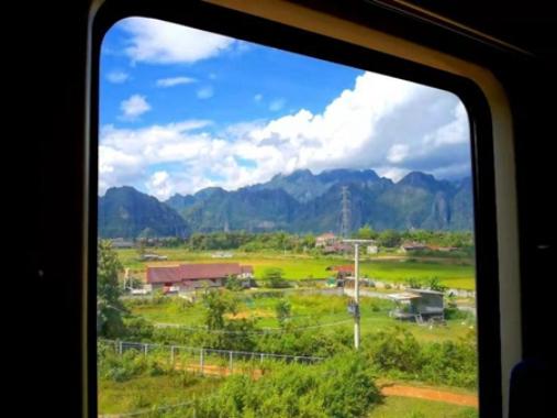 China-Laos Railway kicks off dynamic testing