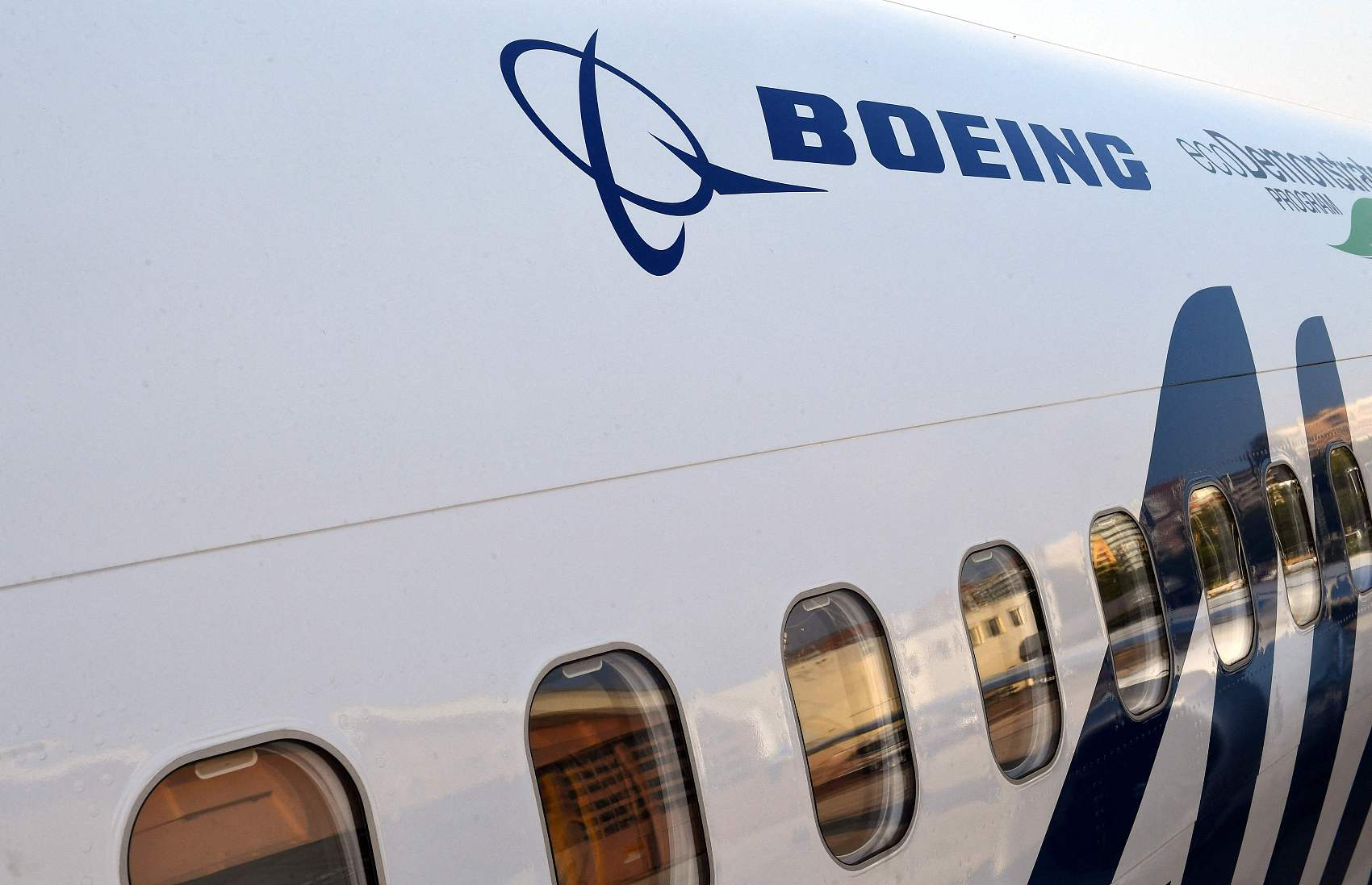 Boeing forecasts 20-year Middle East commercial jet, services market at over 1.4 trln USD