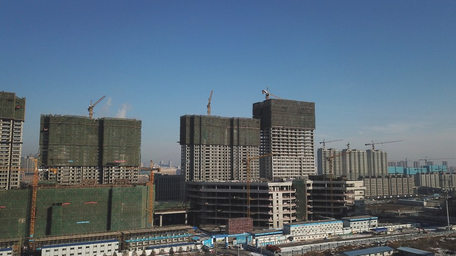 China's housing prices ease amid speculation curbs