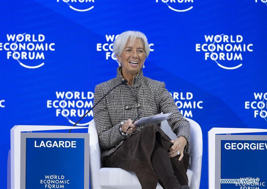 World Economic Forum closes in Davos