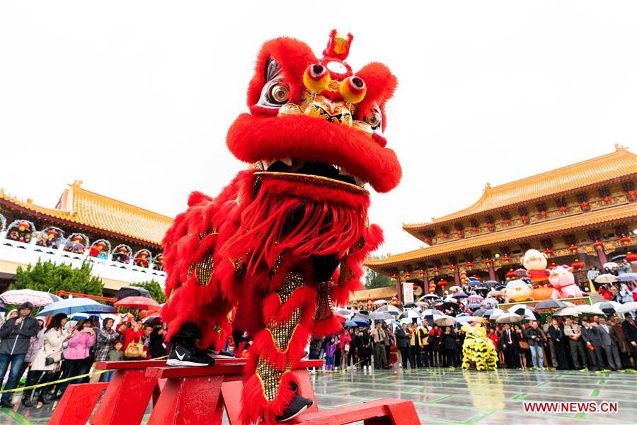 Spring Festival travel rush sends festive vibes across globe