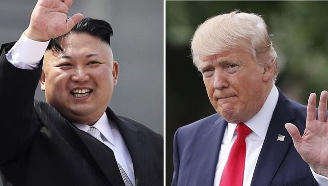 Realistic expectations for Kim-Trump summit needed: China Daily editorial