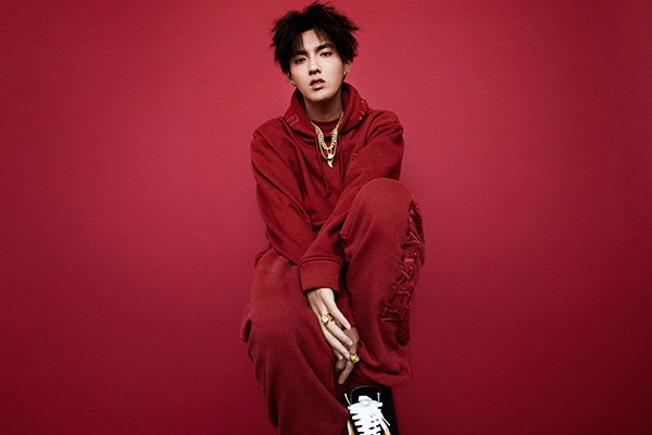 Just 'Like That', Kris Wu debuts new single