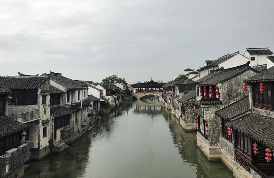 Rural tourism turns Jiangsu villages' fortunes around