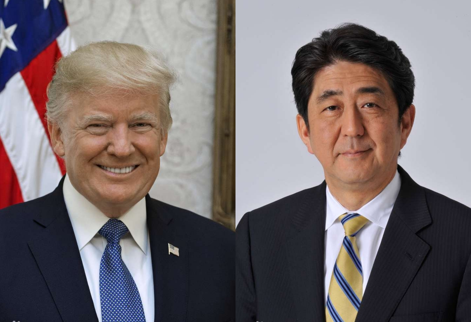 Abe, Trump agree to meet before possible DPRK-U.S. summit