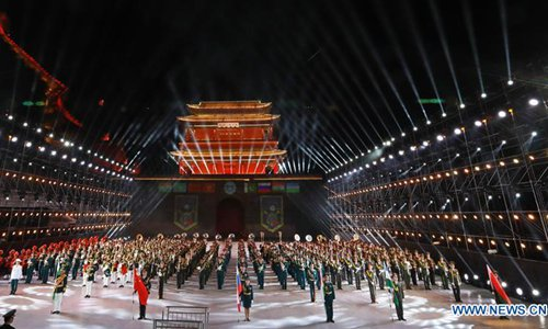 Highlights of activities held after China taking over SCO rotating presidency
