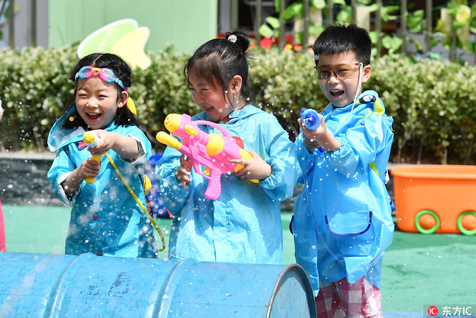 Should Children's Day also be a day off for parents?