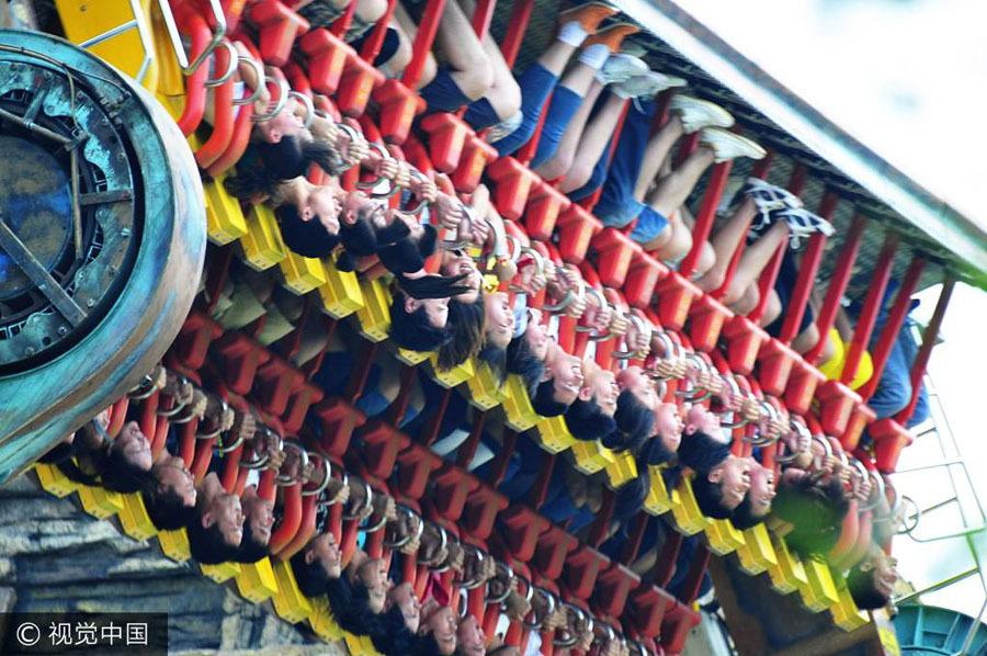 Travel guide for Children's Day in Beijing