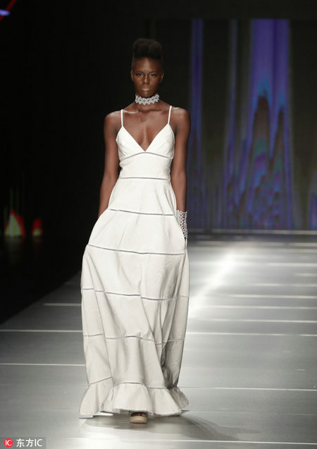 Miami Fashion Week: Rene Ruiz