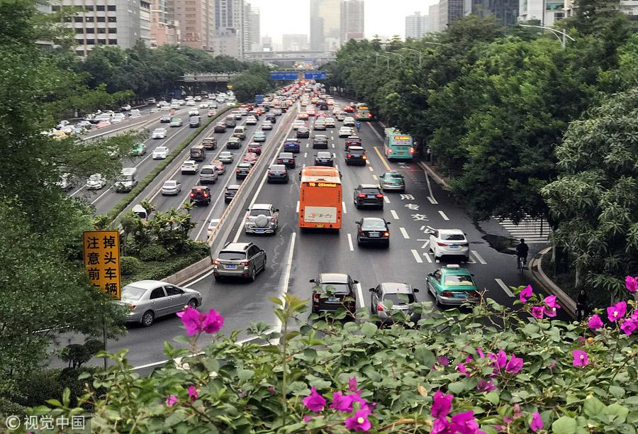 Blue sky push aims at diesel vehicles