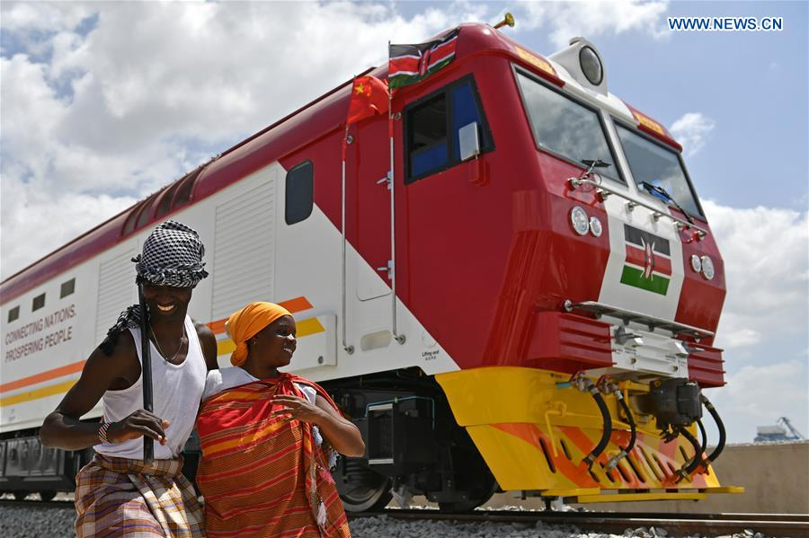 China's pledge to fulfill Belt & Road projects in Africa