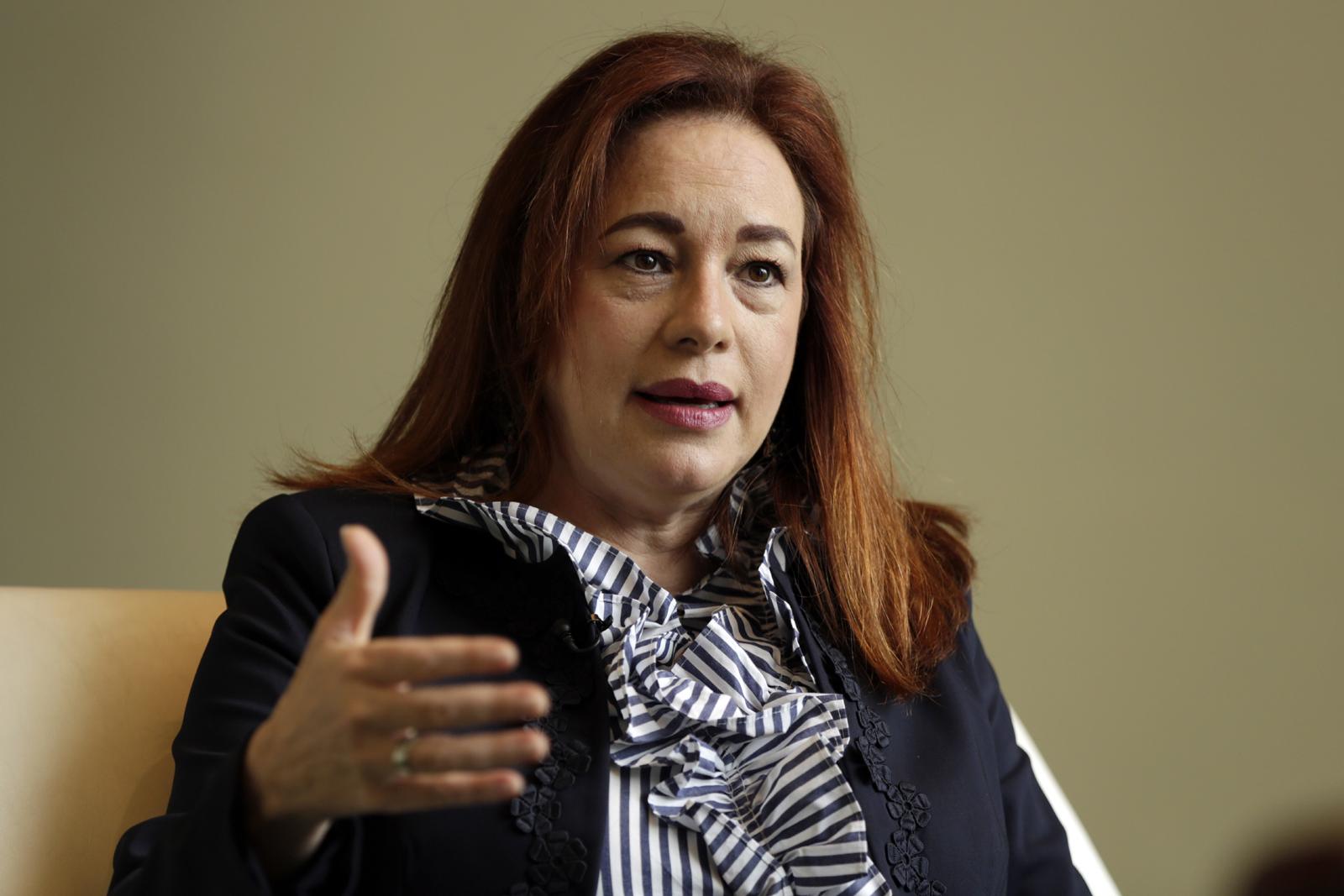 Ecuadorian FM Maria Fernanda Espinosa elected UN General Assembly President