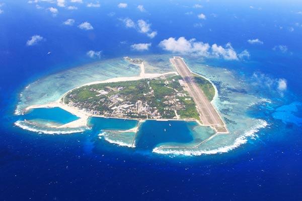 Mutual trust key to peaceful South China Sea