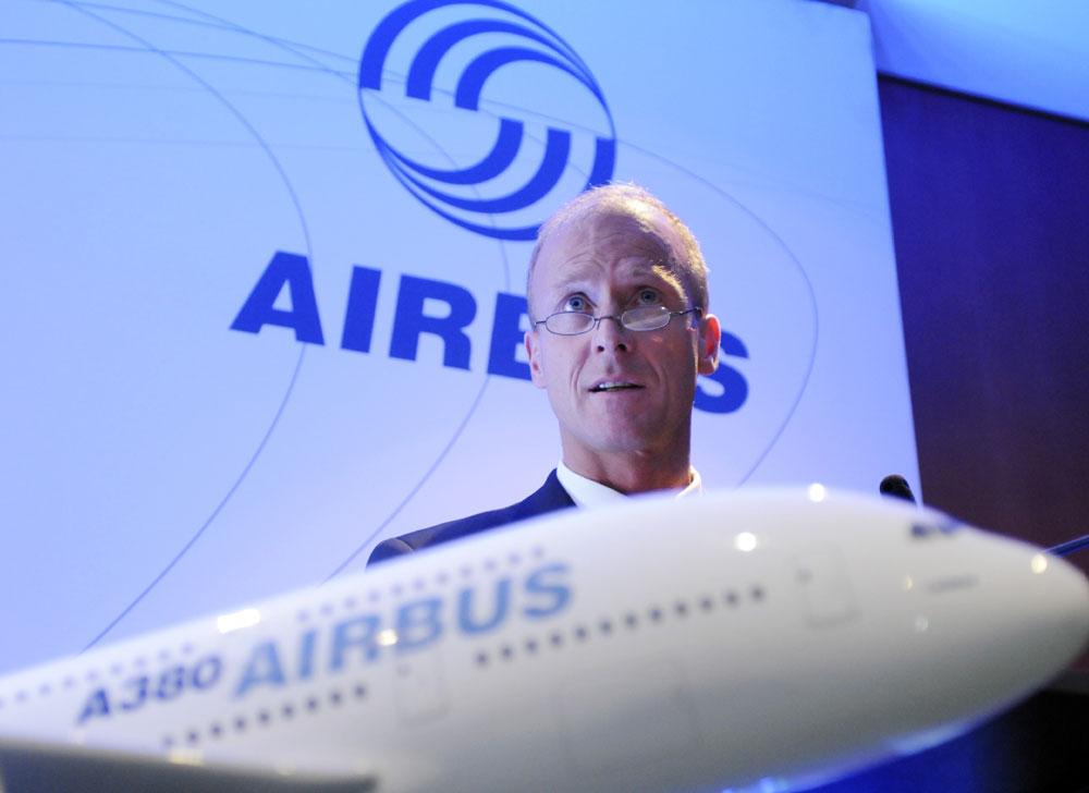 EU initiates new WTO compliance proceedings over Airbus subsidies