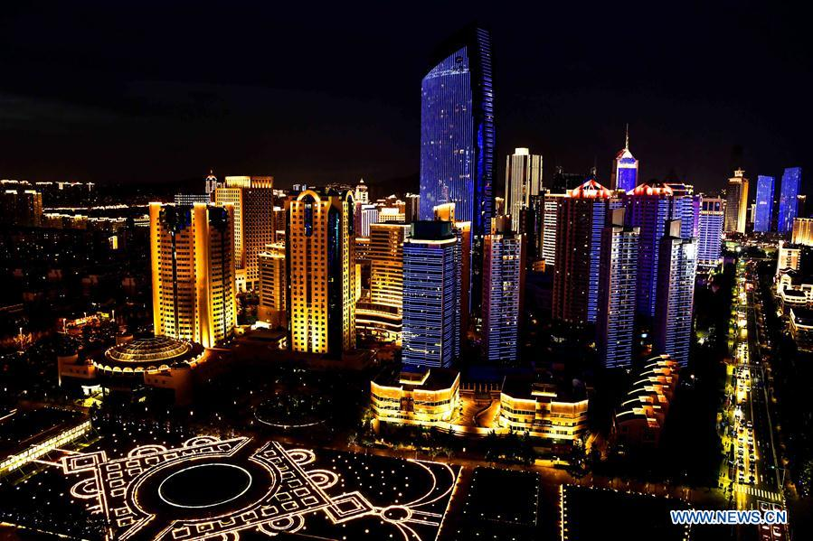 The SCO Summit in Qingdao: One year after enlargement