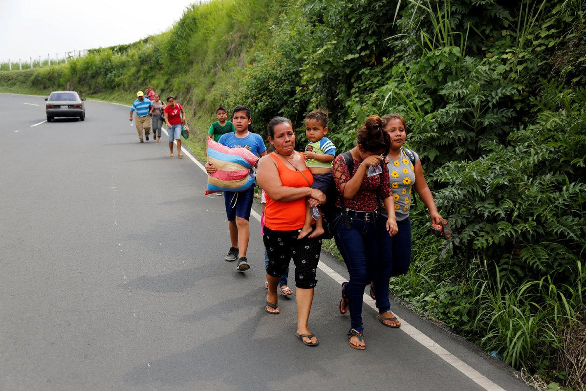 Guatemala volcano explodes again, evacuations ordered