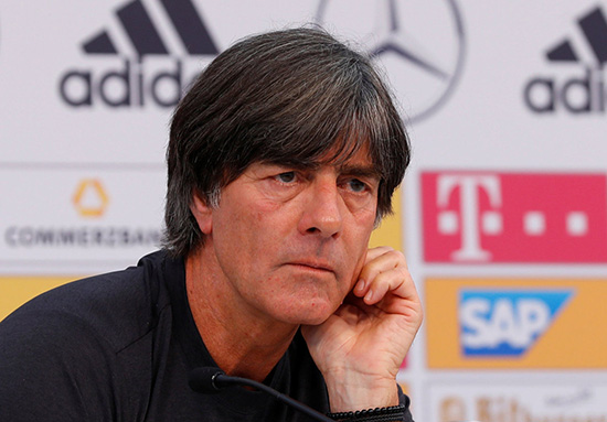 World Cup preview: German coach Loew pins hopes on golden generation