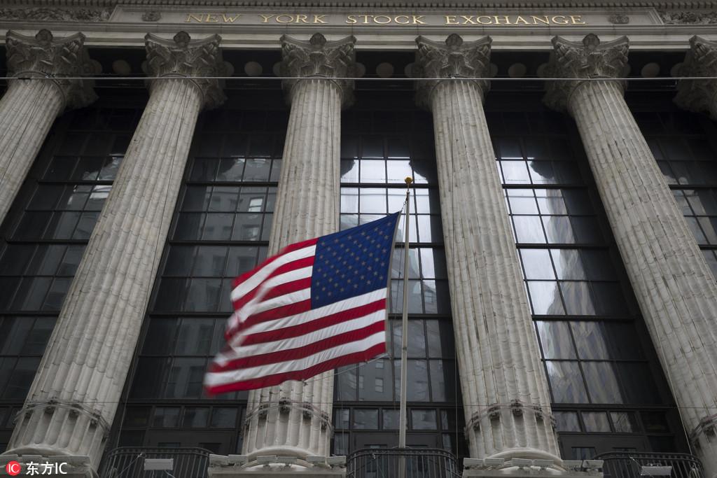 EU hits back at US tariffs as trade row heats up