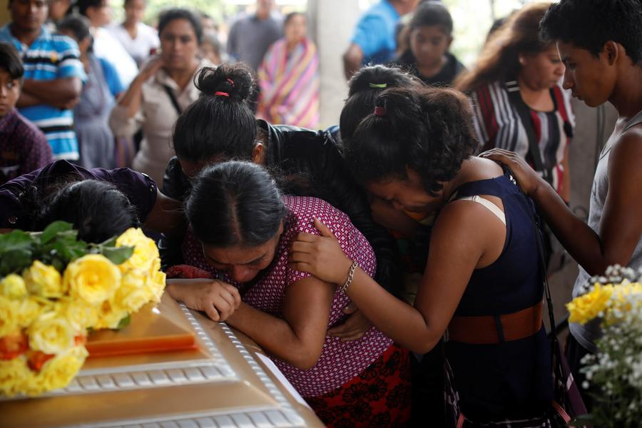 Death toll of Guatemala's volcano eruption rises to 109