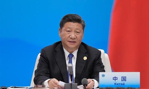 Xi's keynote speech at SCO Qingdao summit receives worldwide praise