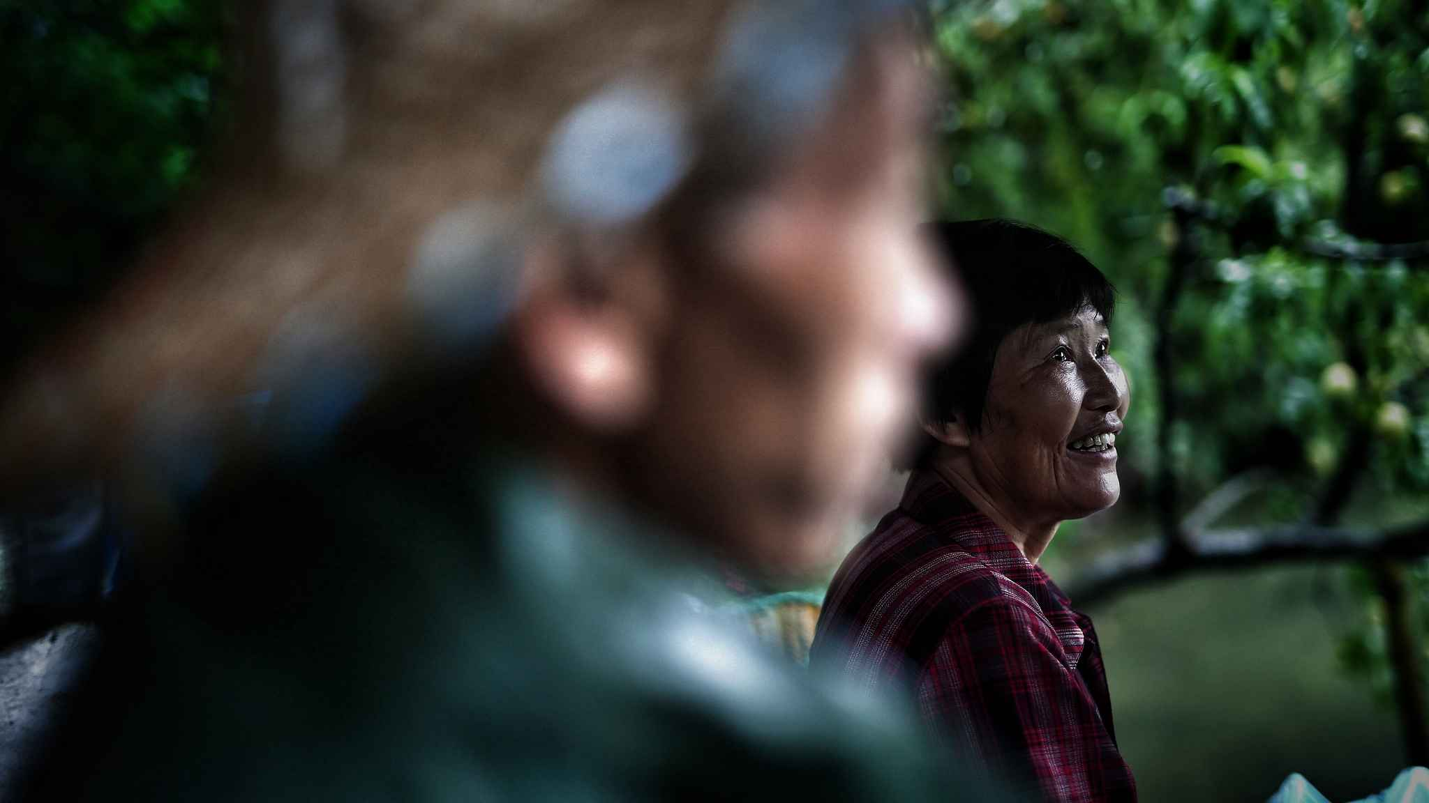 Meet the 60-year-old Chinese empty-nester helping lift his village out of poverty