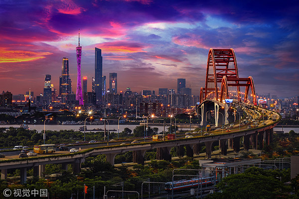 Economist predicts steady expansion in China's GDP