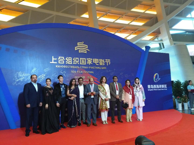 Pakistan movie wins 'Jury Special Award' at the SCO film festival