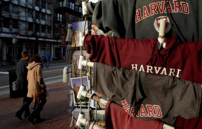 Harvard denies bias against Asian-Americans