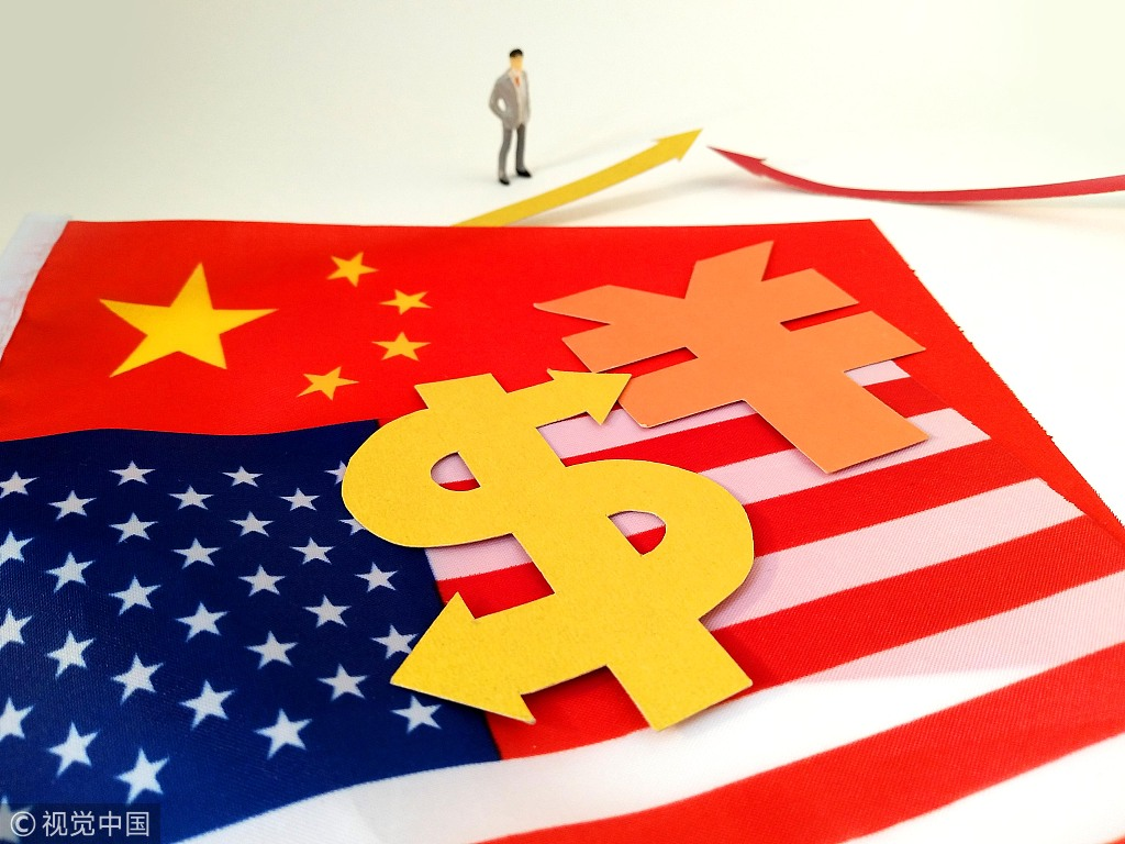 Analyst: Trade row 'harms global markets'