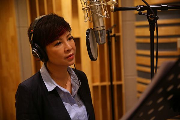 Veteran Chinese singer set for comeback