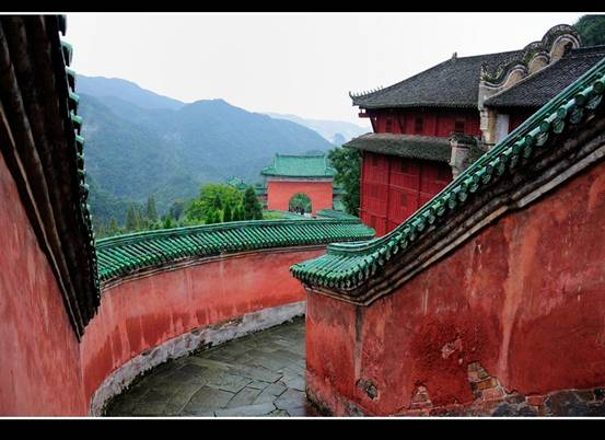 53 World Heritage sites in China
