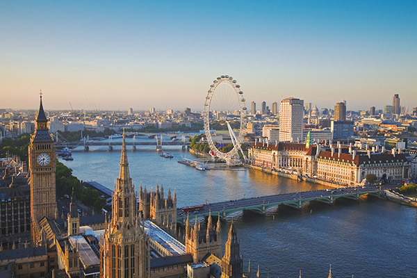 London attractions adopt Alipay to boost tourism