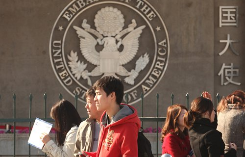 Added visa scrutiny for Chinese researchers shows US vigilance against China's technology rise