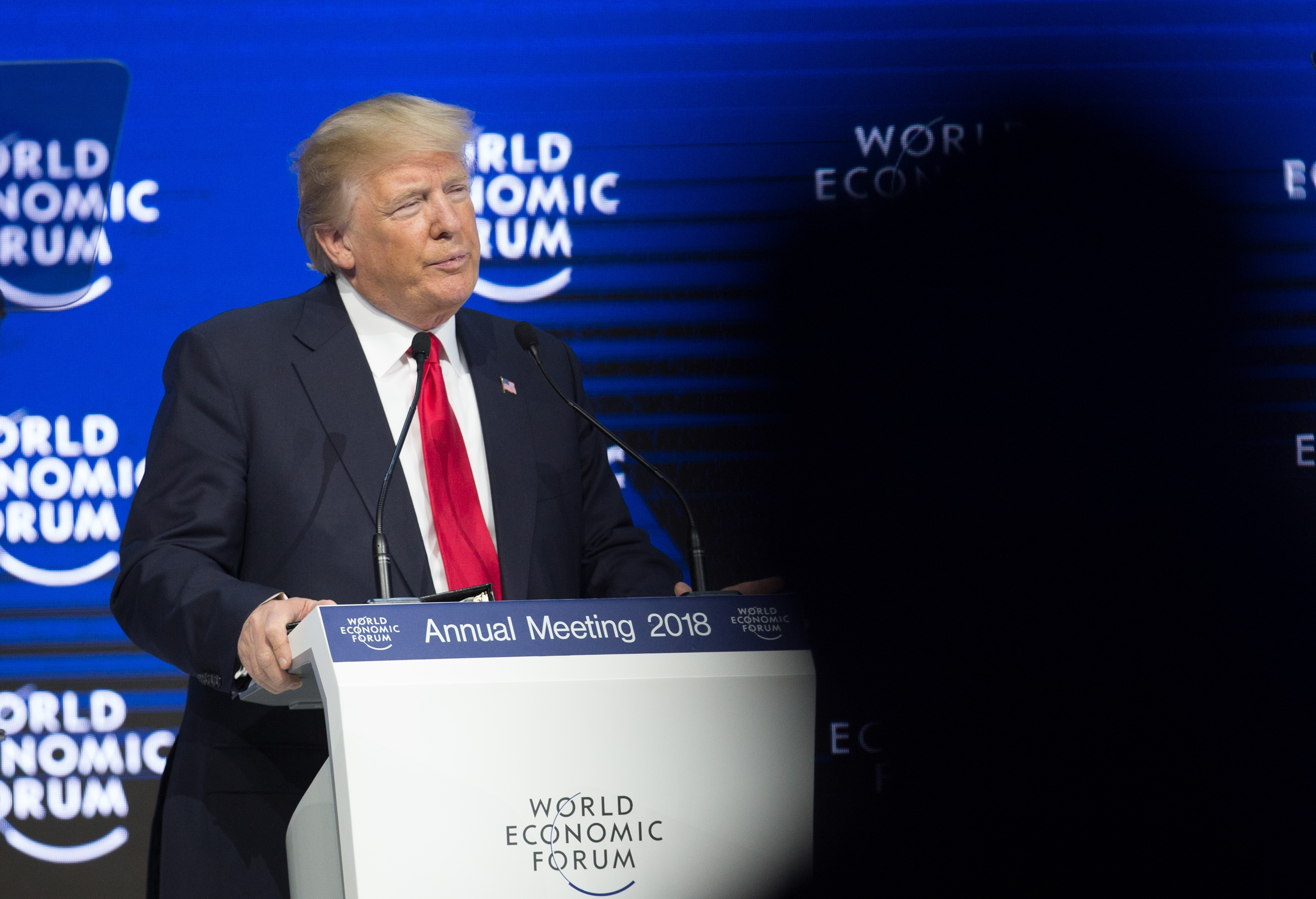 Who can and will put the brakes on US trade war policy?
