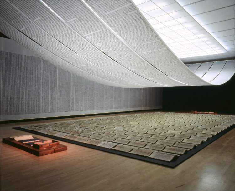 Xu Bing: The Language of Art