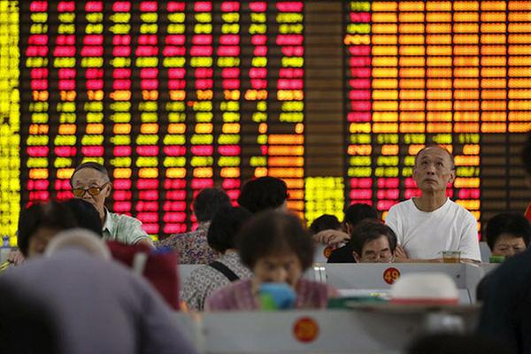 China amends rules for delisting companies on stock exchanges