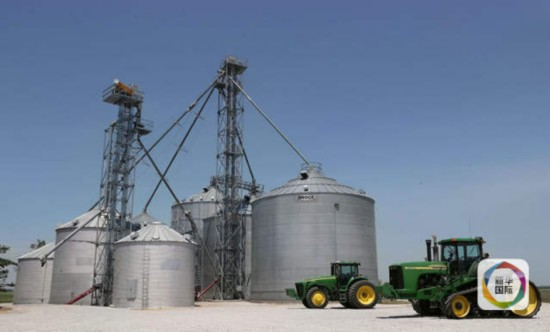 US farmers risk losing the market in China