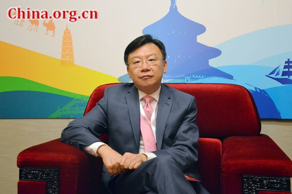 China's experiences vital for strengthening health systems in Africa