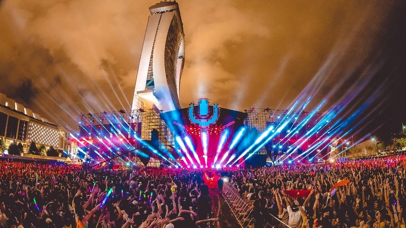 Ultra Festival 2018