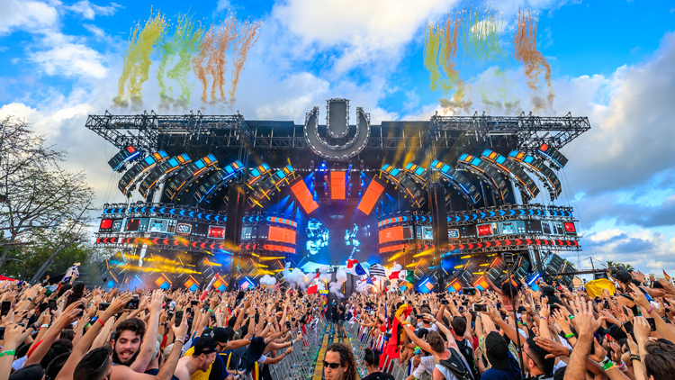 Ultra Shanghai 2018 rumoured to be cancelled
