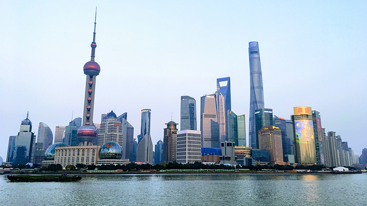 75 attractions will be half off next month for Shanghai Tourism Festival