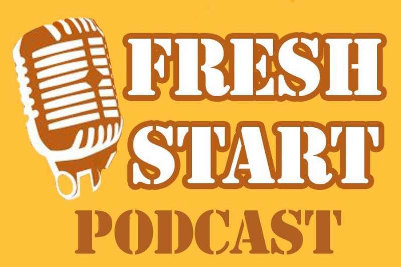 Fresh Start: Podcast News (5/16/2018 Wed.)