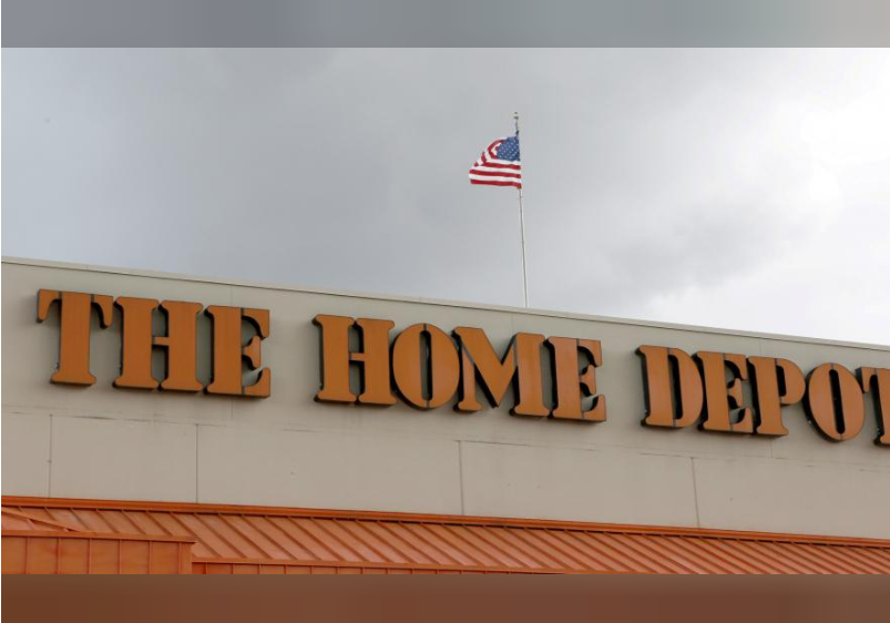 Home Depot posts rare sales miss as delayed spring hits demand